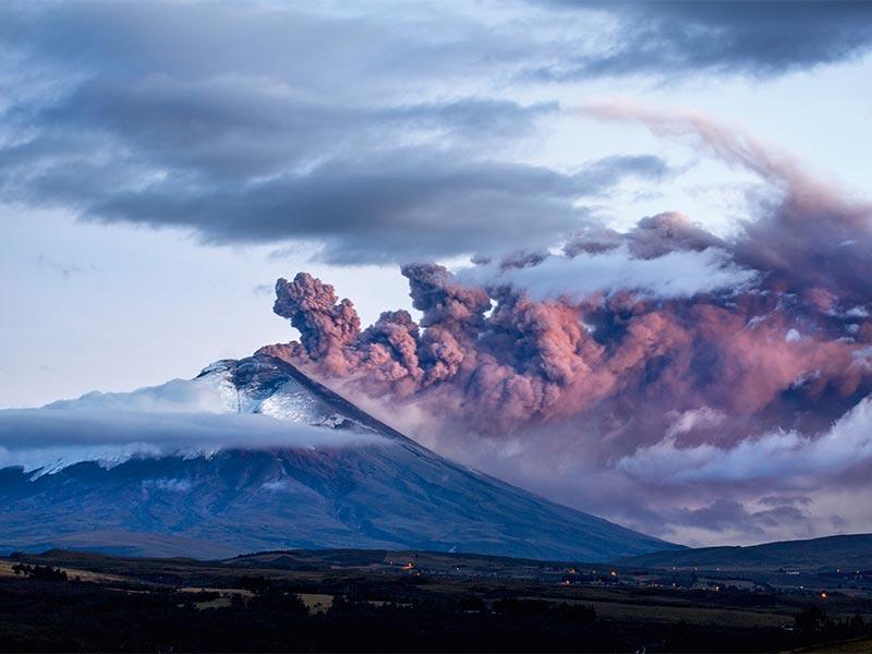 Ñan Magazine - Explora la Sierra
