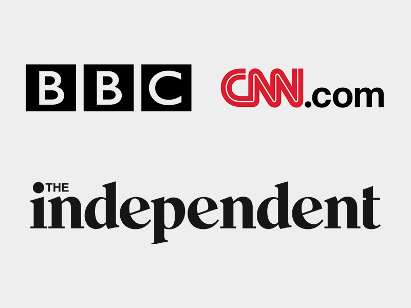 BBC | CNN.com | The Independant