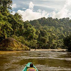Esmeraldas y Costa Norte